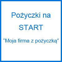 Pożyczki na start